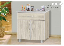 SY 12 Kitchen Cabinet