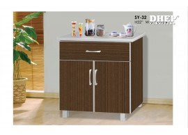 SY 32 Kitchen Cabinet
