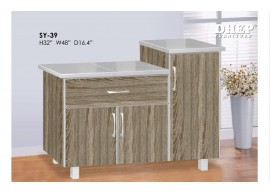 SY 39 Kitchen Cabinet