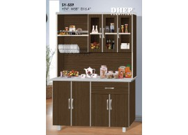 SY 559  Kitchen Cabinet
