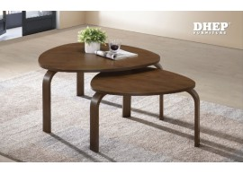 301246 Coffee Table (2 Units In 1 Set)