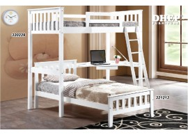 320229_321213 Bunk Bed (with Single Bed)