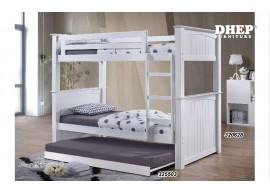 320628_325503 Double Decker Bed (with Pull Out Bed)