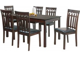 Daisy 303660_210094 1+6 seater dining set