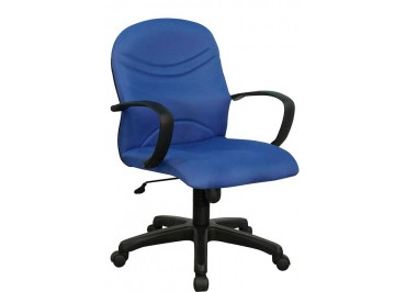 450230 Low Back Chair