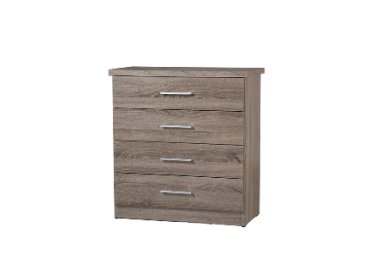 SU 18 Chest of Drawer
