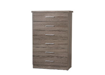 SU 19 Chest of Drawer