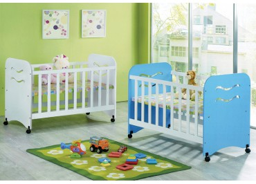300095 Baby furniture