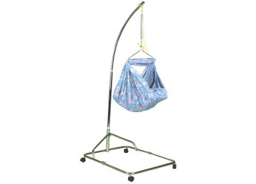 WH 200 Baby Spring Cot