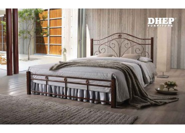 311621 Gemini Queen Bed
