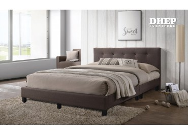 350129 ARAMIS QUEEN BED