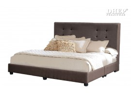 Halley 350083 Divan Queen Bed