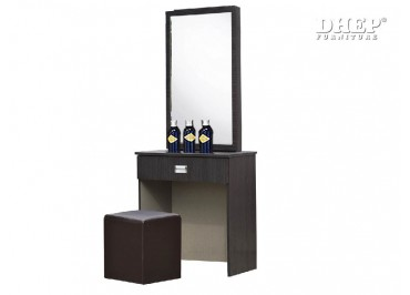 120903 Dressing Table + Stool