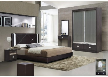 ALFA Bedroom Set