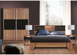 VANDA Bedroom Set