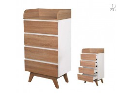 410251 aberto chest of drawer