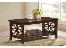 303922 Wooden Coffee Table
