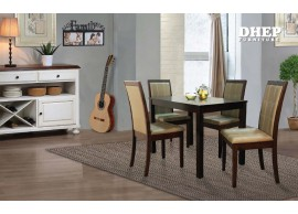 Tiara 202845_Cinda 230105 1+4 seater dining set