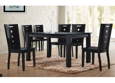 Miranda 210193_210194 1+6 Seater Dining Set