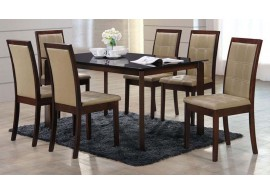 Tati 330136_Cinda 230105 1+6 Seater Dining Set