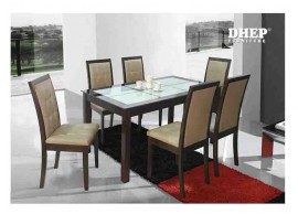 200053_230105 1+6 seater dining set