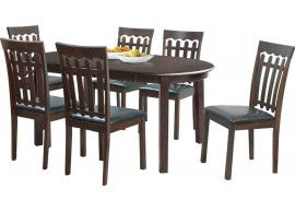 Toby 200127_210094 1+6 seater dining set