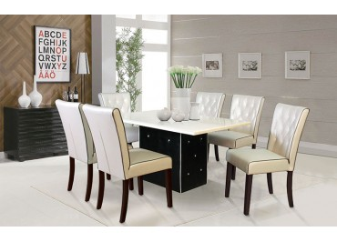 230220_232033 1+6 seater dining set
