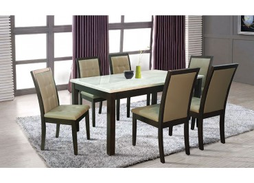 300051_230105 1+6 seater dining set