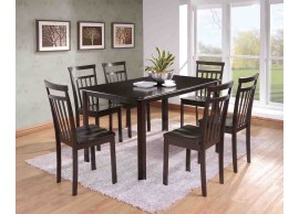 Tami 300124_300125 1+6 seater dining set