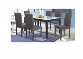 Terri_Clio 230134 1+6 seater dining set