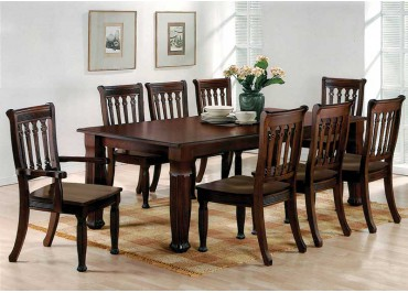 200100_200088_200087 1+8 seater dining set