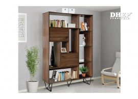 415007 Display Cabinet