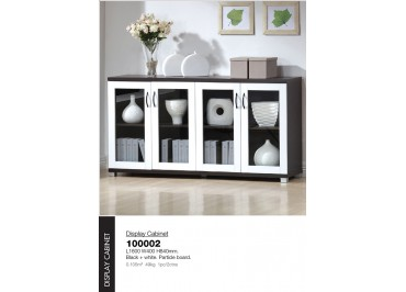 100002 Display cabinet