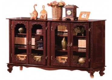427165a Display cabinet (decoration hall)