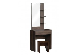 Halley 410165 Dressing Table+Stool