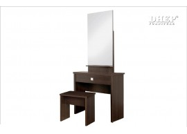 YS DT 551 Dressing Table + Stool