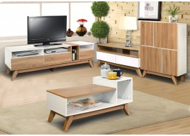 Aberto Living Room Set