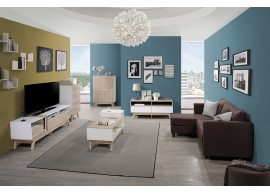 Aberto Living Room Set 2
