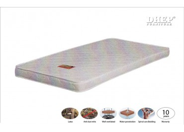 "370001 Gayalite 3'X4"" Pure Fibre King Mattress"