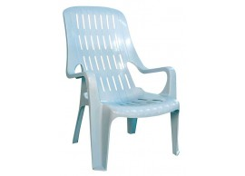 280168 PVC Cozy Chair