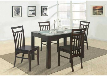 Tory 200054_Camry 210502 1+4 seater dining set