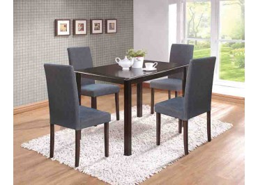 Clio 300123_Clio 230134 1+4 seater dining set