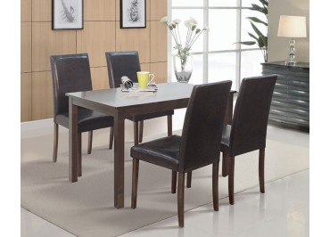 Clio 300123_Shelton 230104 1+4 seater dining set