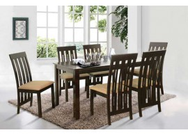 212124_212125 1+6 seater dining set