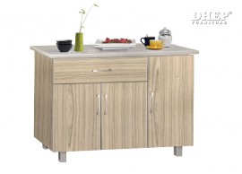 sy 54 kitchen cabinet