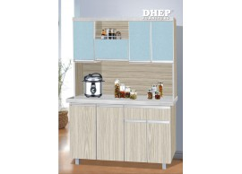 SY 585 Kitchen Cabinet