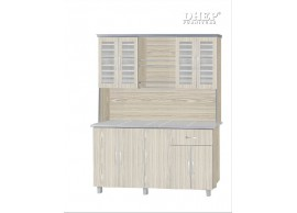 SY 616 Kitchen Cabinet