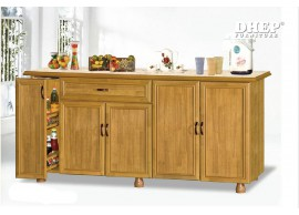 SY 69 Kitchen Cabinet