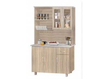 sy 414 kitchen cabinet