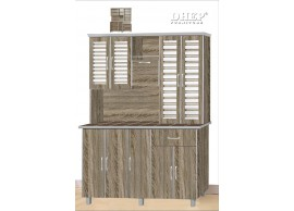 SY 526 Kitchen Cabinet